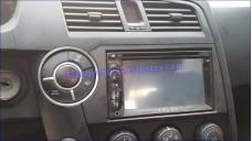 Ssangyong Korando Çıkma Radyo Teyp Navigasyon